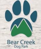 bear-creek-dog-park-logo